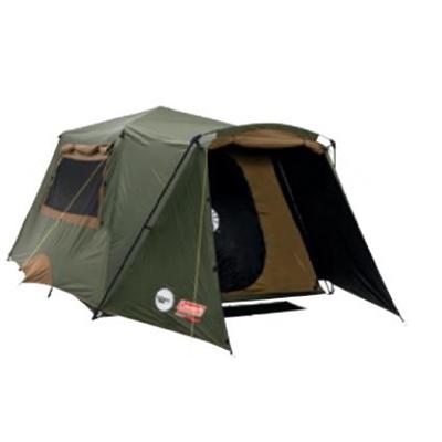 Coleman Instant Up Gold Vestibule DarkRoom Tent 6 Person  sc 1 st  Aussie Blokes Stuff. & Coleman Instant Up Gold Vestibule DarkRoom Tent 6 Person ...