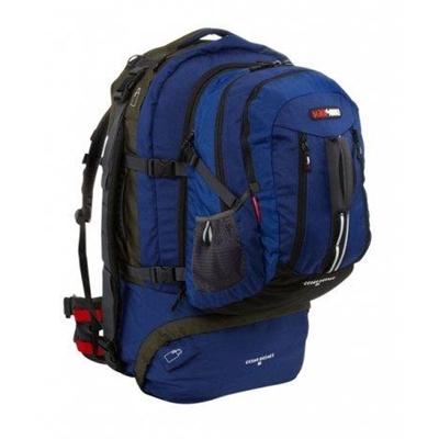 Blackwolf Cedar Breaks Backpack - 75L - Blue - AussieBlokeStuff 3f21f448614fc