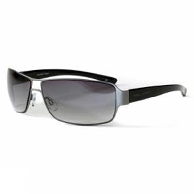 5b18924c18b Bloc Billy Sunglasses Gun Shiny Black Smoke Graduated - AussieBlokeStuff