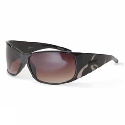 f4b9fe11ab7 Bloc Capricorn Sunglasses Choc Cream Brown Graduated - AussieBlokeStuff