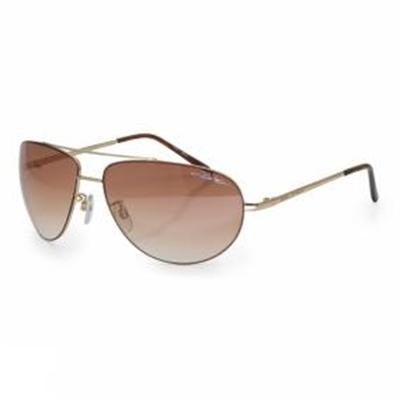 8d2e3260d2c Bloc Hurricane Sunglasses Gold Brown Graduated - AussieBlokeStuff