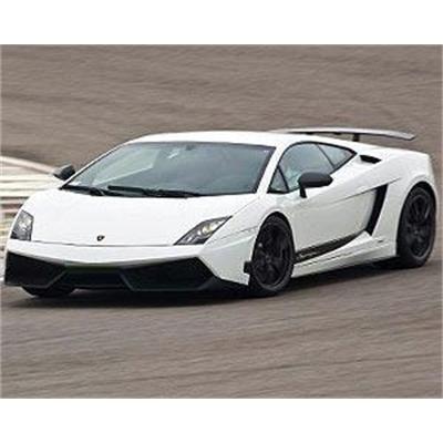 Lamborghini Race Track Drive, 4 Laps - Marulan (South Of Sydney)
