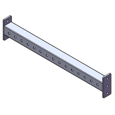 3FT Cross Bar Lasercut