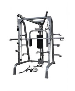 Brawn Strength Smith Machine