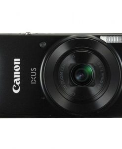 Canon IXUS 190 Black Digital Compact Camera