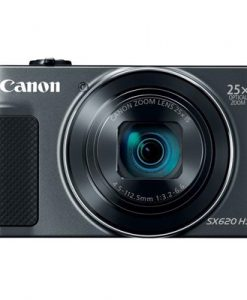 Canon Powershot SX620HS Black Digital Compact Camera