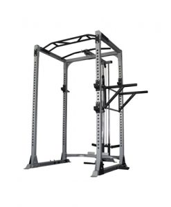 Force USA Power Rack w/ Lat Pull Down