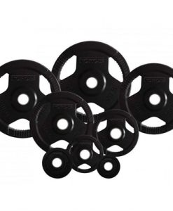 Force USA Rubber Coated 51mm Olympic Weight Plates (Sold individually)