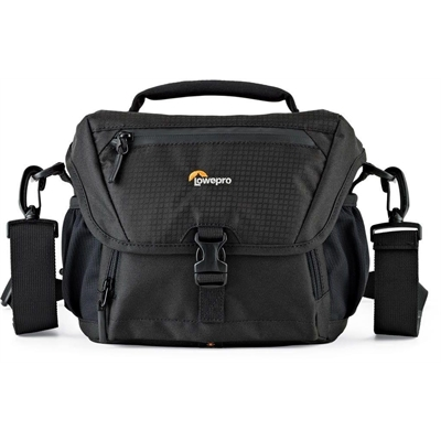 Lowepro Nova 160 AW II Black Shoulder Bag
