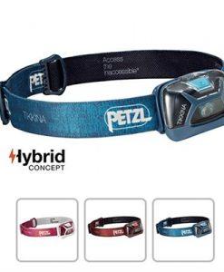 Petzl Tikkina LED Headlamp