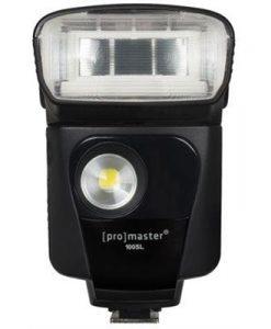 ProMaster 100SL Speedlight - Fujifilm X