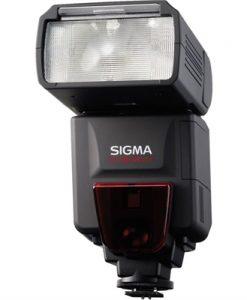 Sigma EF-610 DG ST Flash for Sony