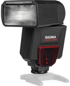 Sigma EF610 DG Super Flash for Sigma
