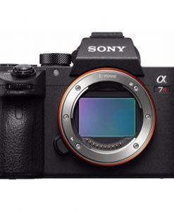 Sony Alpha A7R III Body Only Compact System Camera