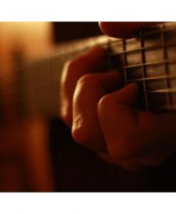 3 Guitar Lessons Sydney