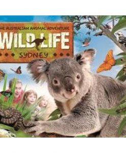 Admission to WILD LIFE Sydney