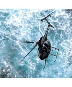 BLACK OPS Military-Style Helicopter Flight - Sydney INCLUDES GO-PRO FOOTAGE