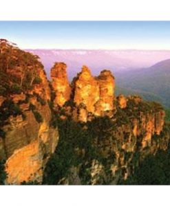 Blue Mountains Culture & Nature Tour with Lunch - Sydney