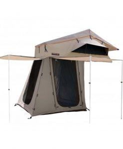 Darche Hi-View 2 Roof Top Tent - Generation 2