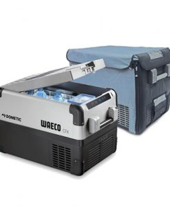 Dometic Waeco CFX35W Fridge / Freezer + Protective Cover
