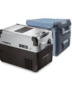Dometic Waeco CFX40W Fridge / Freezer + Protective Cover