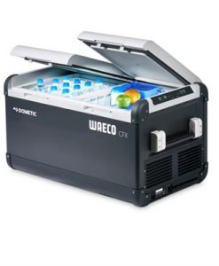 Dometic Waeco CFX75DZW Fridge / Freezer