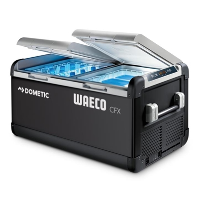 Dometic Waeco CFX95DZW Fridge / Freezer