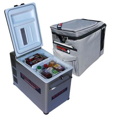 Engel MT45FCP 39L Combi Chest Fridge / Freezer + Transit Bag