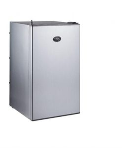 Evakool DC110 Platinum Upright Caravan Fridge/Freezer - 110L
