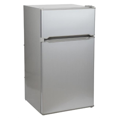 Evakool DC146 Platinum Upright Caravan Fridge/Freezer - 146L