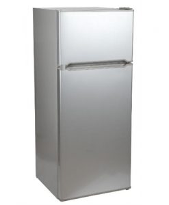 Evakool DC210 Platinum Upright Caravan Fridge/Freezer - 210L