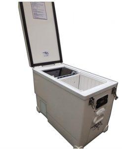 Evakool ED45 Fibreglass Fridge/Freezer - 45L