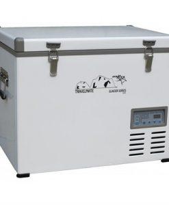 Evakool G45 Glacier Metal Fridge/Freezer - 45L