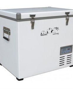 Evakool G55 Glacier Metal Fridge/Freezer - 55L
