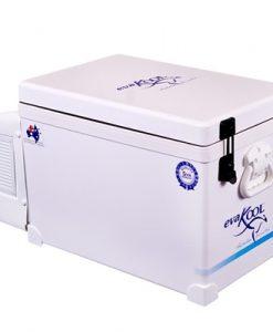 Evakool RFE40-FF Fibreglass Fridge/Freezer - 40L - End Opening