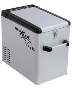 Evakool RV35 Fridge/Freezer - 35L