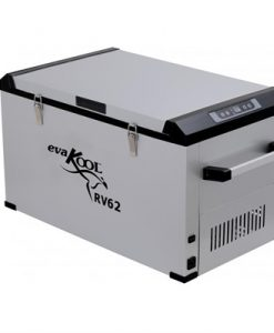 Evakool RV62 Fridge/Freezer - 62L
