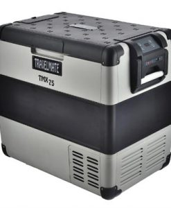 Evakool TMX75 Travelmate Fridge/Freezer - 80L
