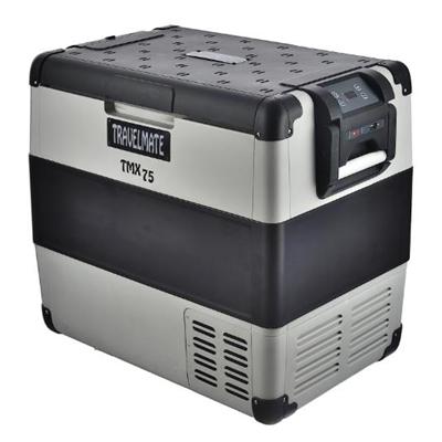 Evakool TMX75 Travelmate Fridge/Freezer - 80L