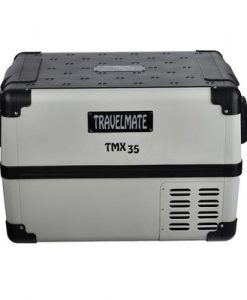 Evakool Travelmate Fridge/Freezer - 38L