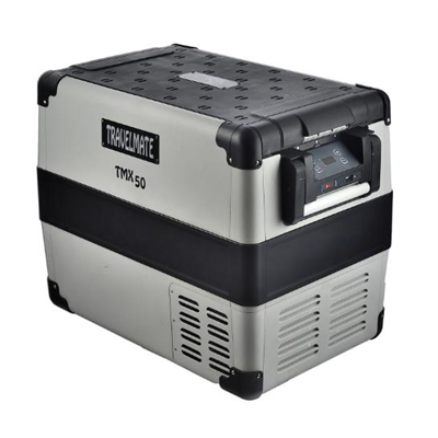 Evakool Travelmate Fridge/Freezer - 50L