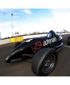 F1-Style Race Team Experience - Wakefield Park, Sydney