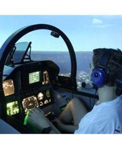 F/A-18 Jet Fighter Simulator, 60 Minutes - Sydney