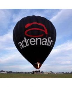 Hot Air Balloon Flight in Sydney's Hawkesbury Valley - includes Breakfast and Digital Photos!
