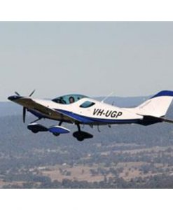 Learn To Fly, 1hr Extended Pilot Training - Sydney