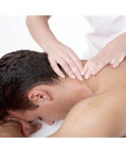 Massage, Men's Massage at Home 1 hour - Sydney