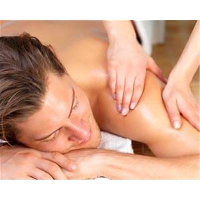 Massage, Men's Pampering at Home, 1.5 hours - Sydney