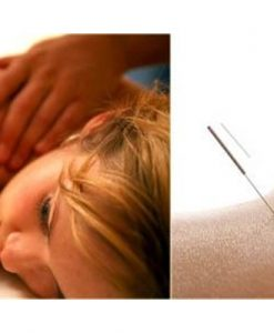 Massage, Remedial Massage & Acupuncture At Home - Sydney-wide