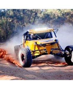 Off Road V8 Race Buggies, 10 Lap Drive AND 2 Hot Laps - Colo Heights, Sydney