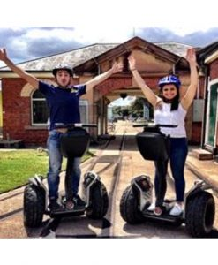 Segway Adventure Plus Tour, 90 minutes Sydney Olympic Park